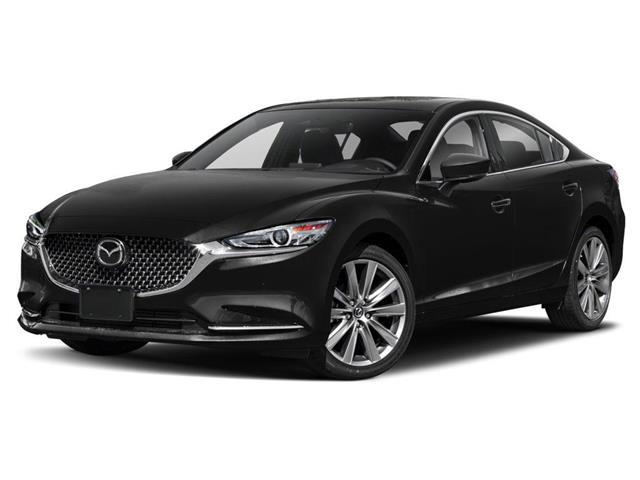 2019 Mazda MAZDA6 Signature (Stk: M19313) in Saskatoon - Image 1 of 9