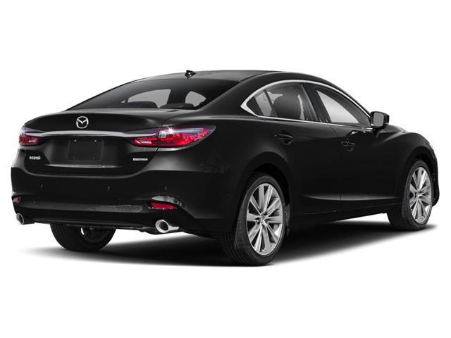 2019 Mazda MAZDA6 Signature (Stk: M19313) in Saskatoon - Image 3 of 9