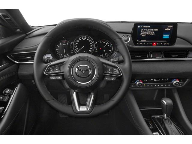 2019 Mazda MAZDA6 Signature (Stk: M19313) in Saskatoon - Image 4 of 9
