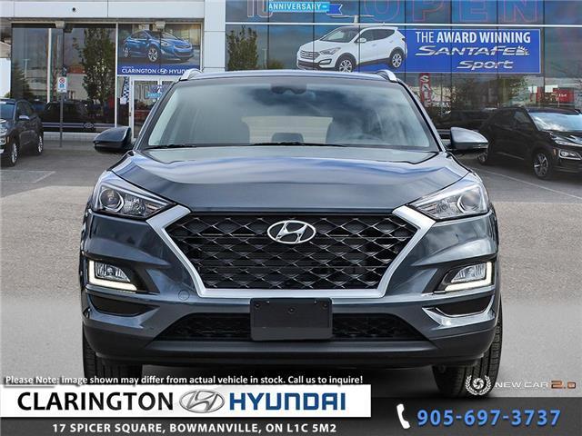 2019 Hyundai Tucson Preferred (Stk: 19574) in Clarington - Image 2 of 24