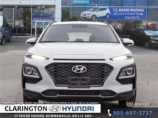 2019 Hyundai Kona 2.0L Essential (Stk: 19532) in Clarington - Image 2 of 24