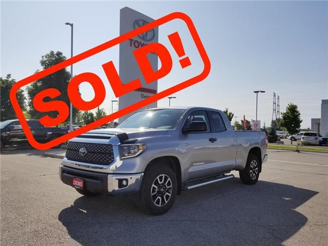 2019 Toyota Tundra  (Stk: P2324) in Bowmanville - Image 1 of 26