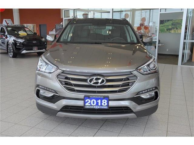 2018 Hyundai Santa Fe Sport  (Stk: 056011) in Milton - Image 2 of 39