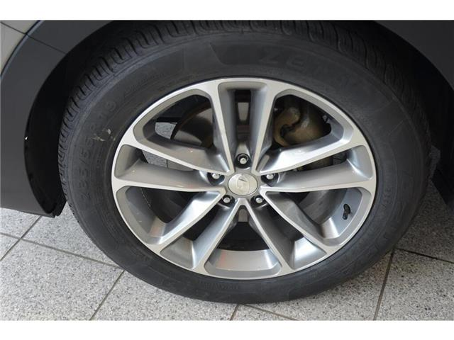 2018 Hyundai Santa Fe Sport  (Stk: 056011) in Milton - Image 10 of 39