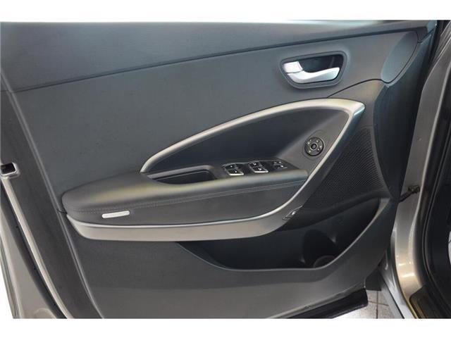 2018 Hyundai Santa Fe Sport  (Stk: 056011) in Milton - Image 13 of 39