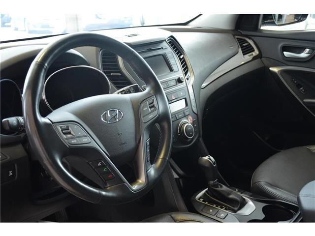 2018 Hyundai Santa Fe Sport  (Stk: 056011) in Milton - Image 15 of 39