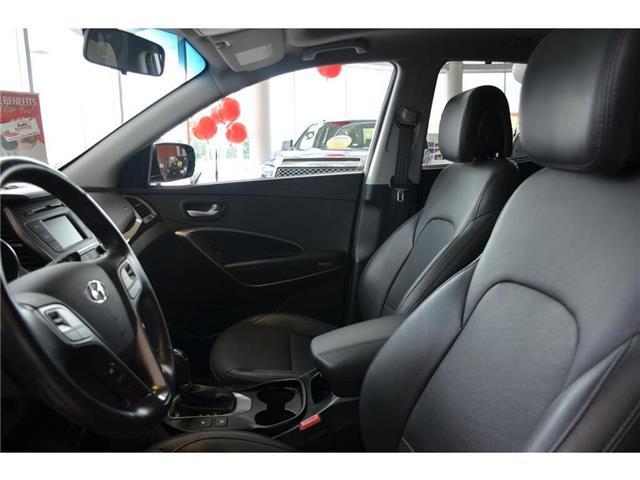 2018 Hyundai Santa Fe Sport  (Stk: 056011) in Milton - Image 16 of 39