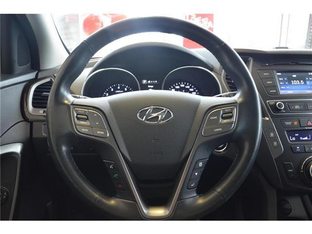 2018 Hyundai Santa Fe Sport  (Stk: 056011) in Milton - Image 17 of 39