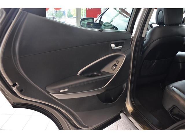 2018 Hyundai Santa Fe Sport  (Stk: 056011) in Milton - Image 21 of 39