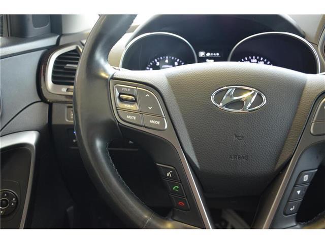 2018 Hyundai Santa Fe Sport  (Stk: 056011) in Milton - Image 25 of 39