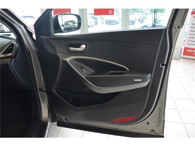 2018 Hyundai Santa Fe Sport  (Stk: 056011) in Milton - Image 27 of 39