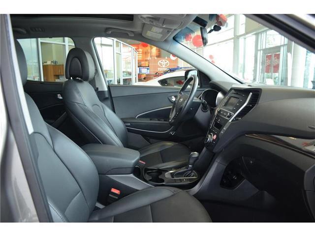 2018 Hyundai Santa Fe Sport  (Stk: 056011) in Milton - Image 28 of 39
