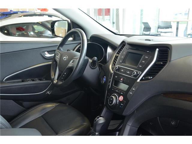2018 Hyundai Santa Fe Sport  (Stk: 056011) in Milton - Image 29 of 39