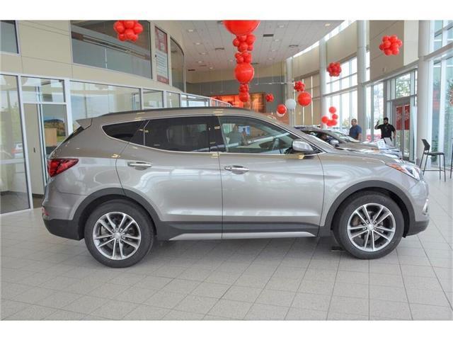 2018 Hyundai Santa Fe Sport  (Stk: 056011) in Milton - Image 31 of 39