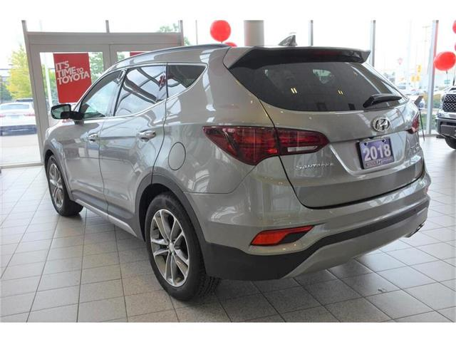 2018 Hyundai Santa Fe Sport  (Stk: 056011) in Milton - Image 34 of 39