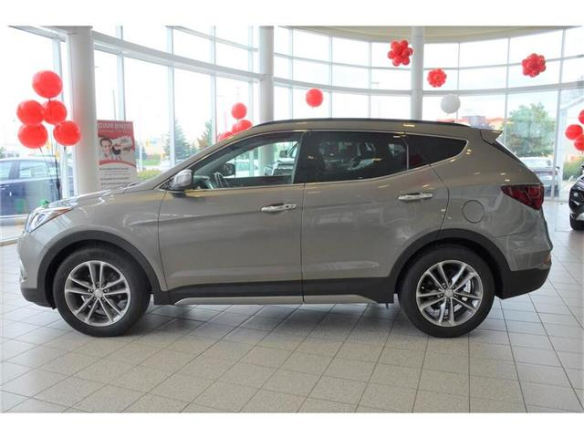 2018 Hyundai Santa Fe Sport  (Stk: 056011) in Milton - Image 35 of 39
