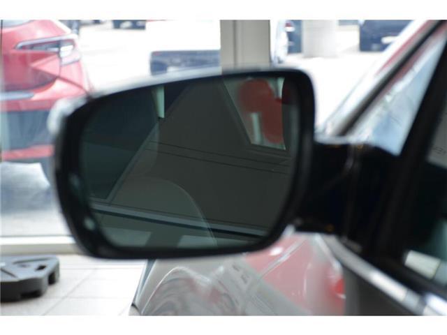2018 Hyundai Santa Fe Sport  (Stk: 056011) in Milton - Image 37 of 39