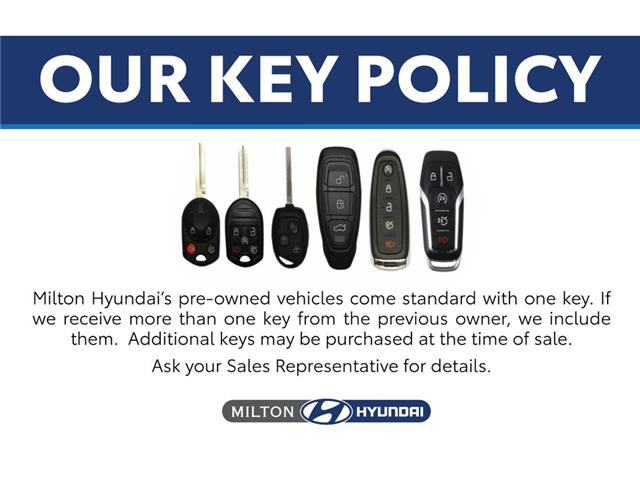 2018 Hyundai Santa Fe Sport  (Stk: 056011) in Milton - Image 39 of 39
