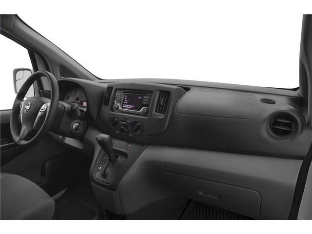 2019 Nissan NV200 SV (Stk: M19NV137) in Maple - Image 8 of 8