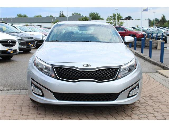 2015 Kia Optima EX (Stk: 624826) in Milton - Image 2 of 15