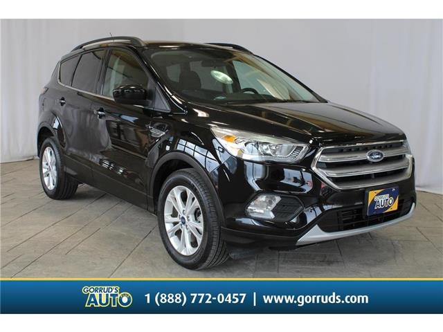 2017 Ford Escape SE (Stk: D69096) in Milton - Image 1 of 45