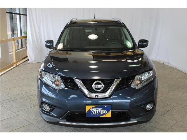 2015 Nissan Rogue  (Stk: 890878) in Milton - Image 2 of 45