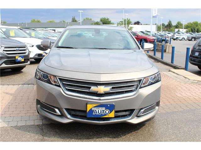 2017 Chevrolet Impala 1LT (Stk: 127402) in Milton - Image 2 of 14