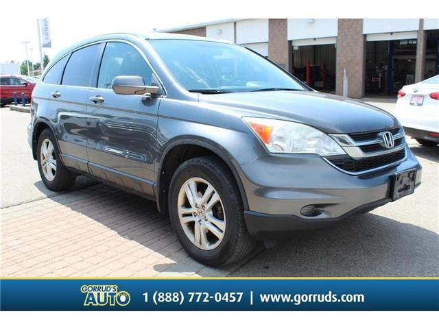 2011 Honda CR-V  (Stk: 807512) in Milton - Image 1 of 15
