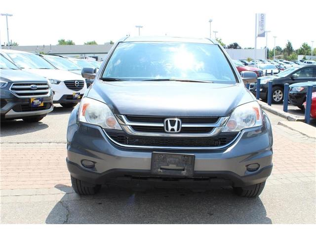 2011 Honda CR-V  (Stk: 807512) in Milton - Image 2 of 15