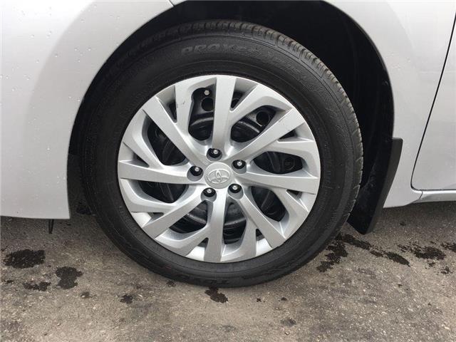 2017 Toyota Corolla LE KEYLESS, HEATED SEATS, TOYOTA SAFETY SENSE, BLU (Stk: 45109A) in Brampton - Image 2 of 24