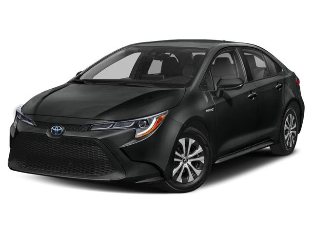 2020 Toyota Corolla Hybrid Base (Stk: D200285) in Mississauga - Image 1 of 9