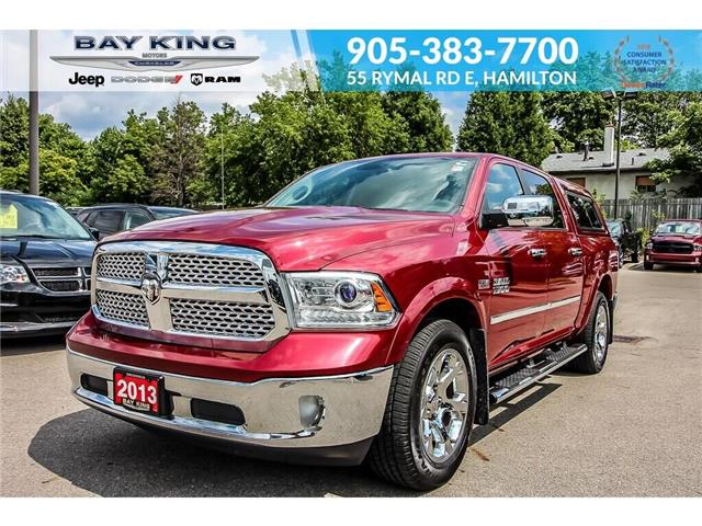 2013 RAM 1500  (Stk: 197312A) in Hamilton - Image 1 of 29