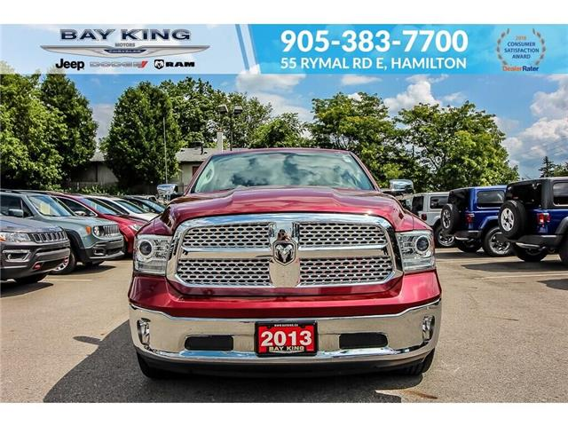 2013 RAM 1500  (Stk: 197312A) in Hamilton - Image 2 of 29