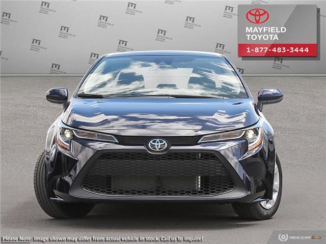 2020 Toyota Corolla LE (Stk: M000007) in Edmonton - Image 2 of 24