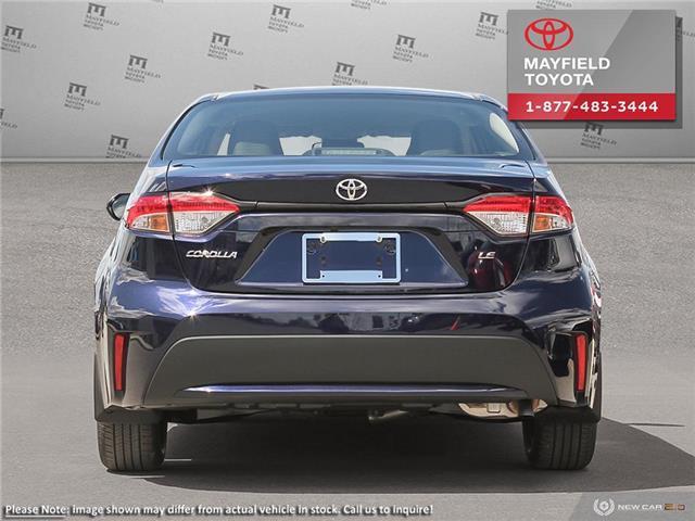 2020 Toyota Corolla LE (Stk: M000007) in Edmonton - Image 5 of 24
