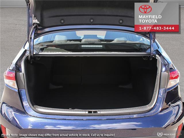 2020 Toyota Corolla LE (Stk: M000007) in Edmonton - Image 7 of 24