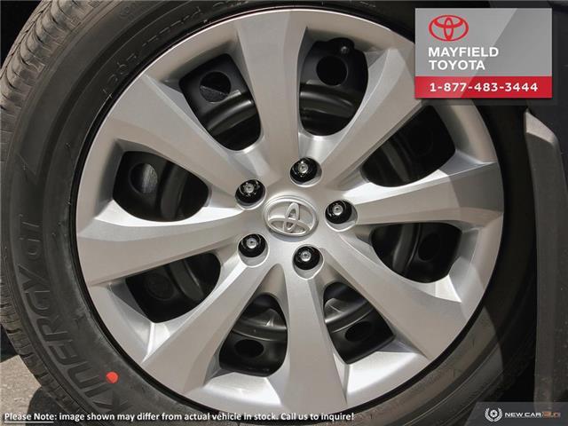 2020 Toyota Corolla LE (Stk: M000007) in Edmonton - Image 8 of 24