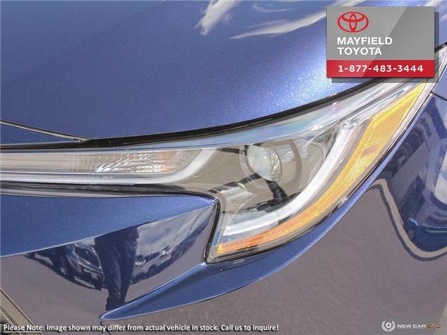 2020 Toyota Corolla LE (Stk: M000007) in Edmonton - Image 10 of 24