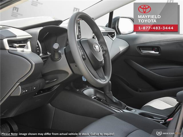 2020 Toyota Corolla LE (Stk: M000007) in Edmonton - Image 12 of 24