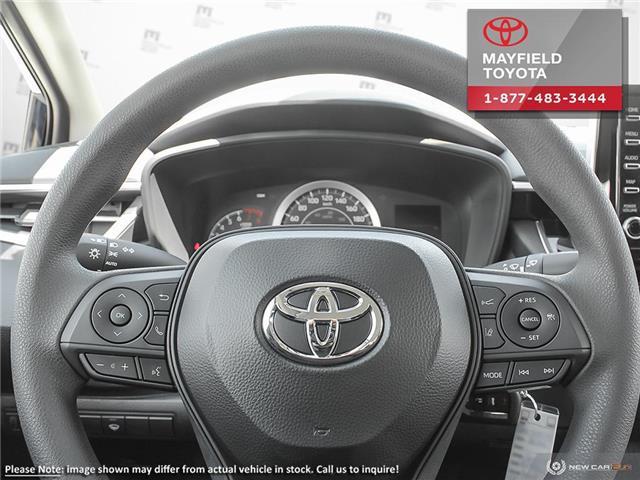 2020 Toyota Corolla LE (Stk: M000007) in Edmonton - Image 14 of 24