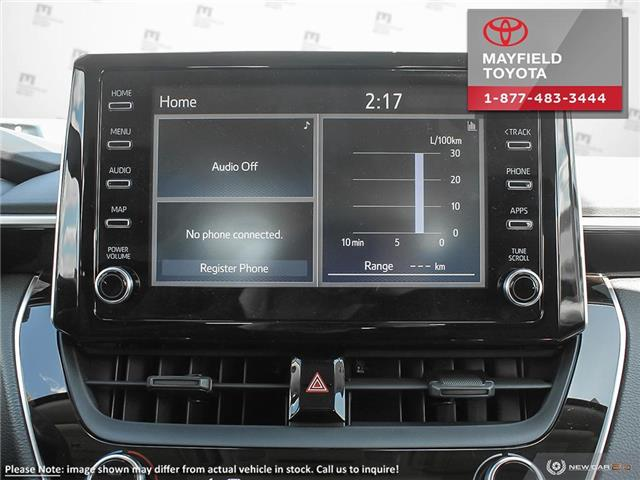 2020 Toyota Corolla LE (Stk: M000007) in Edmonton - Image 19 of 24