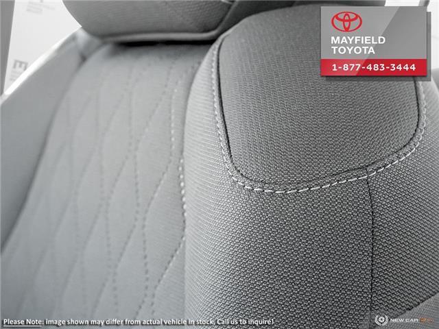 2020 Toyota Corolla LE (Stk: M000007) in Edmonton - Image 21 of 24
