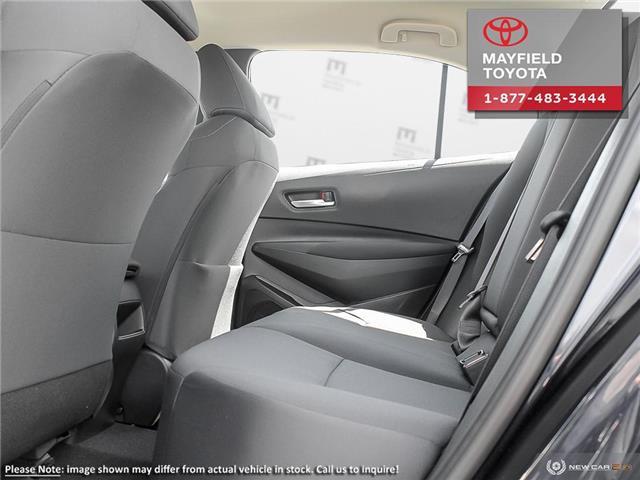 2020 Toyota Corolla LE (Stk: M000007) in Edmonton - Image 22 of 24
