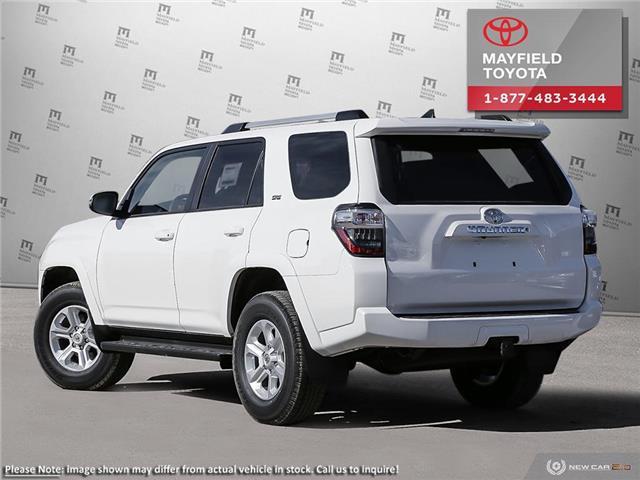 2019 Toyota 4Runner SR5 (Stk: 1901544) in Edmonton - Image 4 of 25