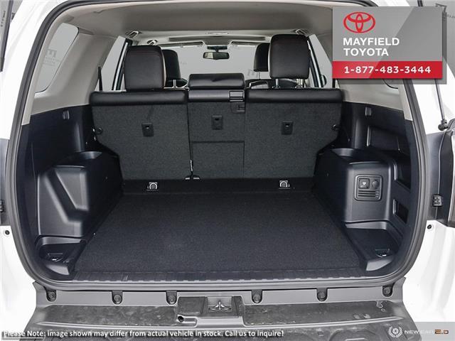 2019 Toyota 4Runner SR5 (Stk: 1901544) in Edmonton - Image 7 of 25