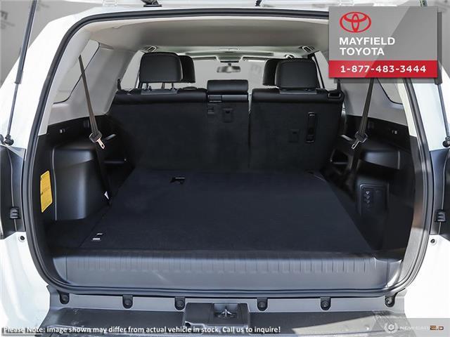 2019 Toyota 4Runner SR5 (Stk: 1901544) in Edmonton - Image 8 of 25
