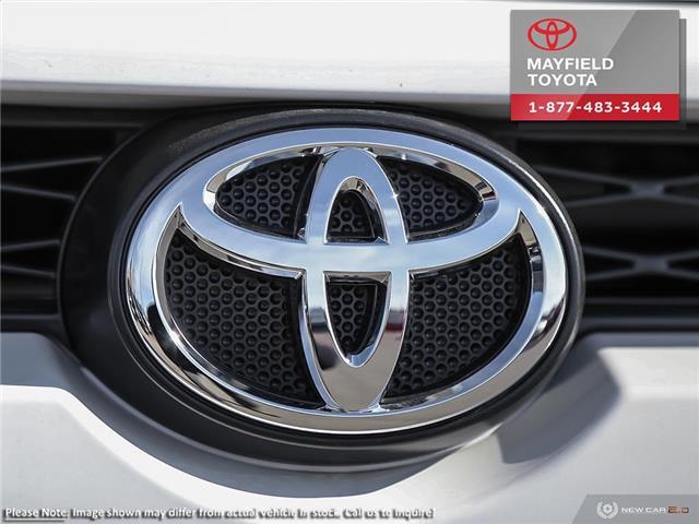 2019 Toyota 4Runner SR5 (Stk: 1901544) in Edmonton - Image 10 of 25