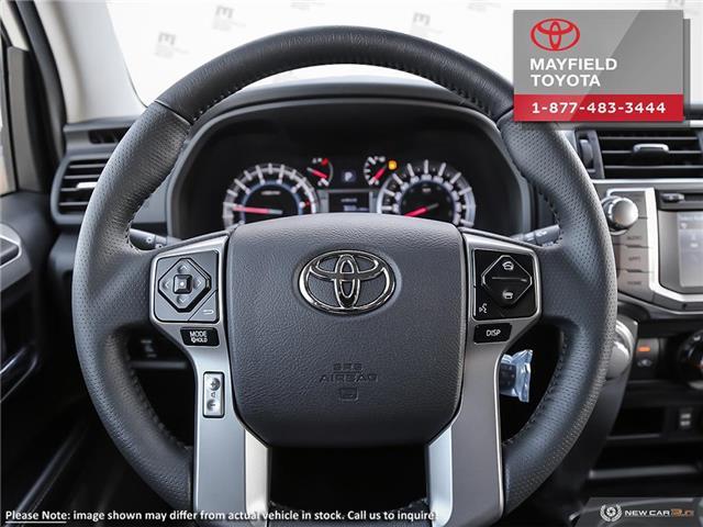 2019 Toyota 4Runner SR5 (Stk: 1901544) in Edmonton - Image 15 of 25