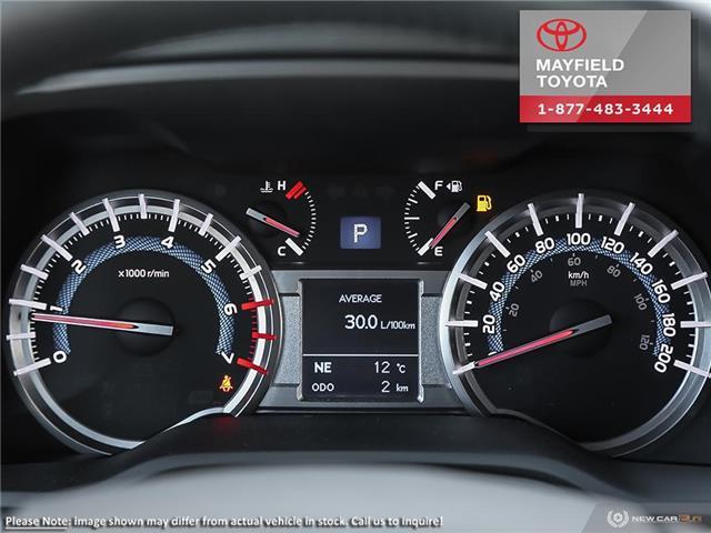 2019 Toyota 4Runner SR5 (Stk: 1901544) in Edmonton - Image 16 of 25