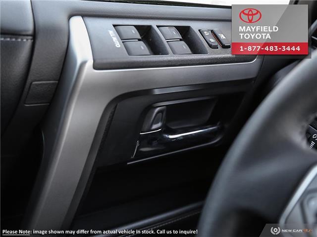 2019 Toyota 4Runner SR5 (Stk: 1901544) in Edmonton - Image 18 of 25